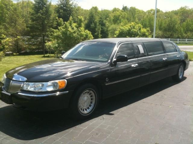 marquee limo service